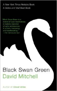 BlackSwanGreen