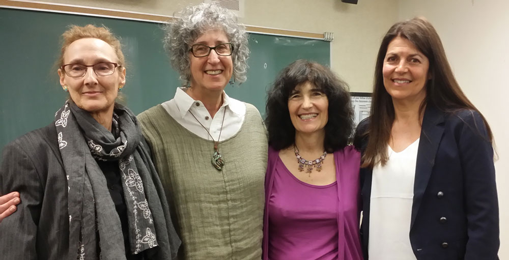 Wonderful Women Writers